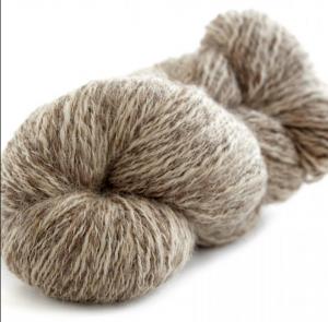 Galler Peruvian Tweed - 117