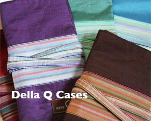 Della Q 195 Double Interchangeable Case