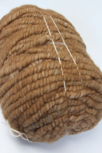 Alpaca Bulky Yarn in Medium Fawn