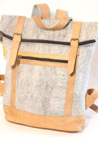 Fibres of Life Backpack