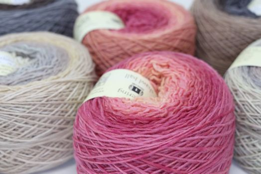 Freia Kidsilk Haze  Yarn