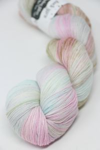 Hedgehog Fibres Sock Yarn Opalite