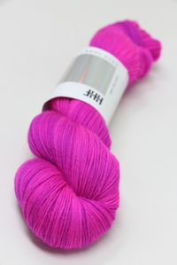Hedgehog Fibres Sock Yarn Shiver