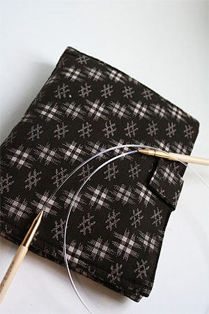SWITCH INTERCHANGEABLE needle set