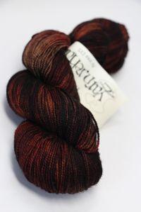 Meadowcroft Rockshelter Sock Superwash Merino Yarn in Avebury (031)