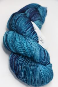 Meadowcroft Rockshelter Sock Yarn Calm Downing (088)