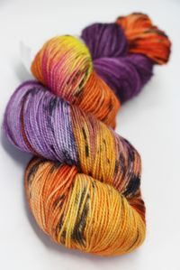 Meadowcroft Rockshelter Sock Yarn Rock Opera (155)