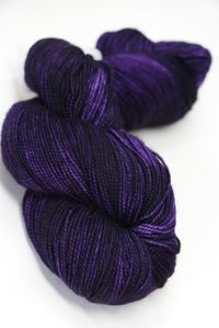 Meadowcroft Rockshelter Sock Yarn  Stage Whisper (188)