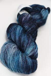 Meadowcroft Rockshelter Sock Yarn Wildness (076)