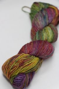 MALABRIGO FINITO 141 Dewberry