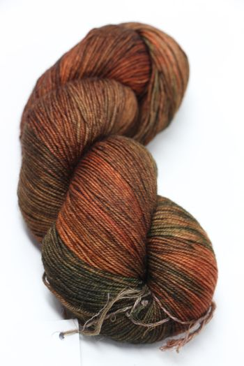 Malabrigo Sock Yarn in Arbol (858)