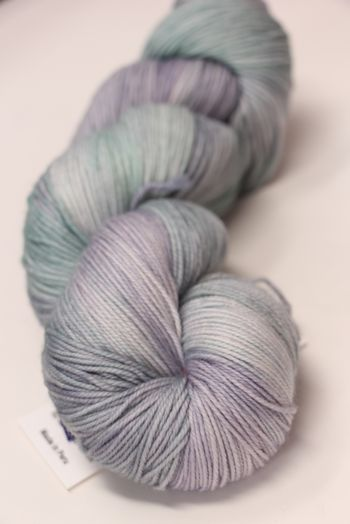 Malabrigo Sock Yarn in  FLAVIA (724)