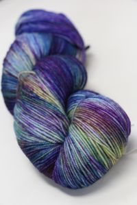 Malabrigo Sock AZUL Indonesia