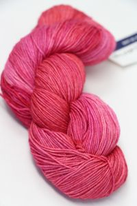 Malabrigo Sock GLAZED CARROT
