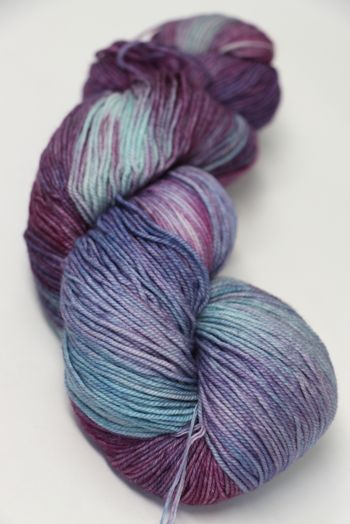 Malabrigo Sock Yarn in  Lotus (120)
