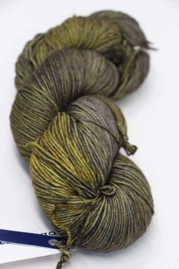 Malabrigo Sock Yarn in Turner (851)