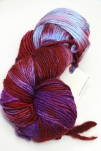 MALABRIGO WORSTED MERINO Yarn Brilliante 126