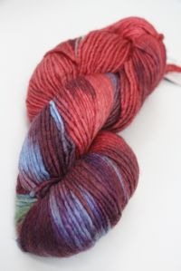 Malabrigo worsted merino in Colorinche 633
