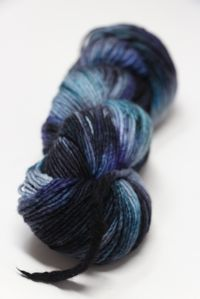 MALABRIGO WORSTED MERINO Yarn Sea Reef (159)