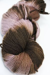 MALABRIGO WORSTED MERINO Yarn Sotobosque 615