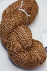 MALABRIGO WORSTED MERINO Yarn APPLEWOOD 018