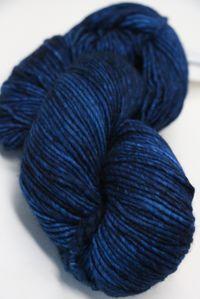 MALABRIGO WORSTED MERINO Yarn Azul Profundo