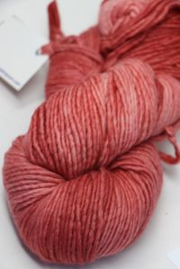 MALABRIGO WORSTED MERINO Yarn DUSTY