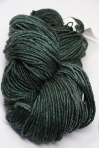 MALABRIGO WORSTED MERINO Yarn  Olive 056