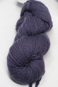 Malabrigo worsted merino in Sweet Grape 509