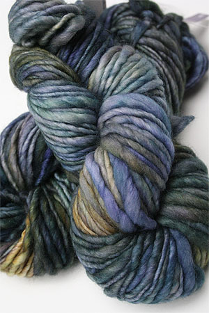 Malabrigo Aquarella Yarn in color INDY