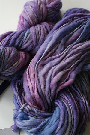 Malabrigo Aquarella Yarn in color Floresta