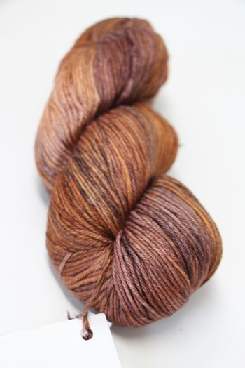 Malabrigo Arroyo Superwash Merino Yarn Coffee Toffee (AR047)
