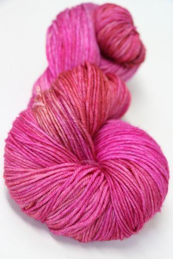 Malabrigo Arroyo Superwash Merino Yarn English Rose (AR057)