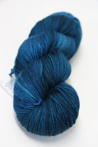 MALABRIGO ARROYO GREENISH BLUE
