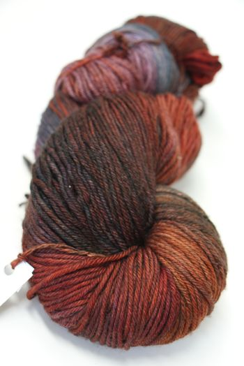 Malabrigo Arroyo Superwash Merino Yarn Marte (AR121)