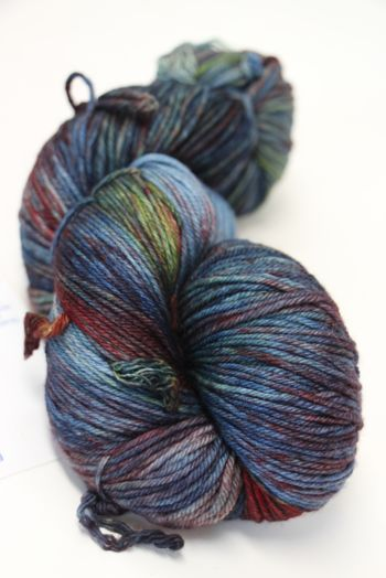 Malabrigo Arroyo Superwash Merino Yarn Pocion (AR129)