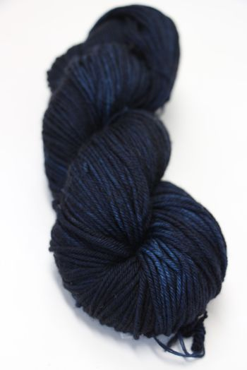 Malabrigo Arroyo Superwash Merino Yarn Prussia Blue (AR046)
