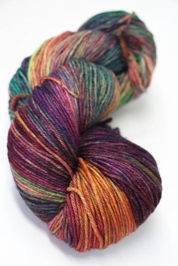 Malabrigo Arroyo Superwash Merino Yarn Secret (251)