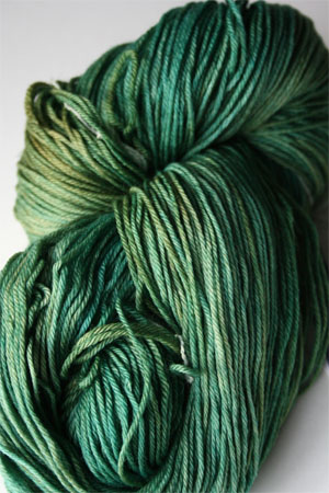 malabrigo Arroyo Bulky Merino Wool knitting yarn in Fresco y Seco