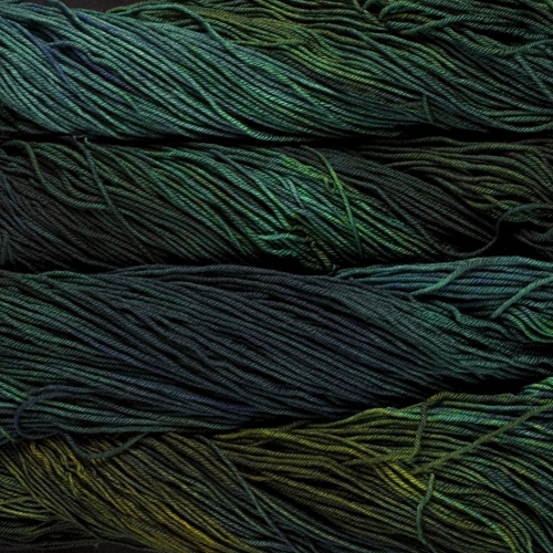 malabrigo Arroyo Bulky Merino Wool knitting yarn in VAA