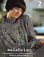 Malabrigo Patterns Book 2