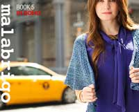 Malabrigo Book 5 in Soho