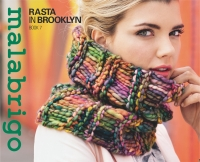 Malabrigo Book 7 Rasta In Brooklyn