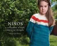Malabrigo Book 9 Ninos