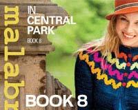 Malabrigo Book 8 Central Park