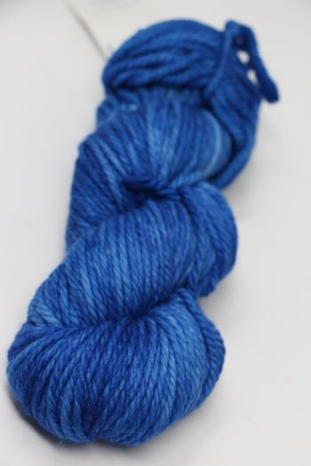 Malabrigo Chunky 3 Ply Merino Wool Continental Blue