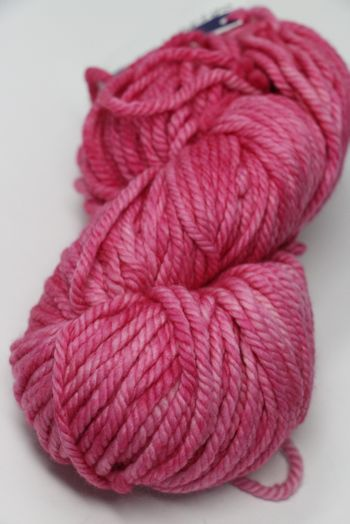 Malabrigo Chunky Yarn in  SHOCKING PINK