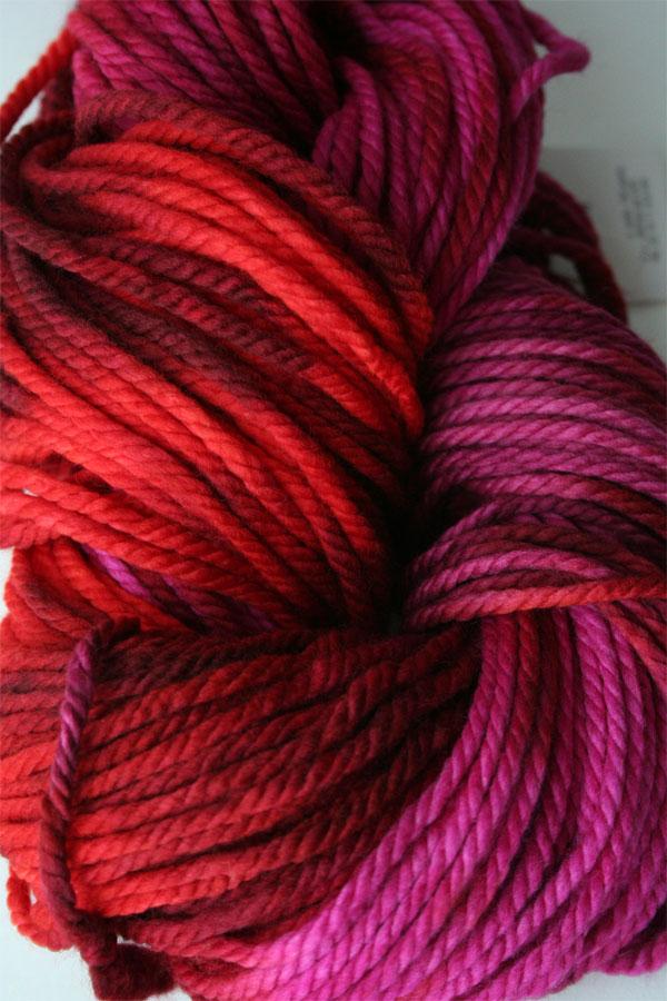 Malabrigo Knitting Patterns : Malabrigo Chunky Merino Wool Knitting Yarn 242 Intenso
