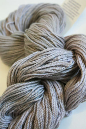 Malabrigo Finito Ultrafine Merino Wool Fingering Weight Yarn in 029 Paloma