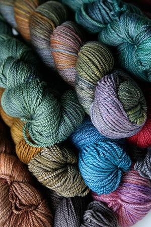 Malabrigo Finito Yarn